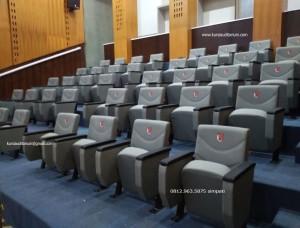 Kursi-Auditorium-Polisi-Satwa