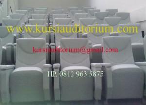 Kursi Auditorium | Kursi Teater | Kursi Bioskop