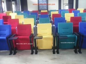 Kursi Auditorium type LL516 TB di Dinas Pertanian Kabupaten Bandung