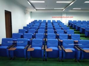 Kursi Audiitorium Type LL520 TB di Kantor Wakil Bupati Demak