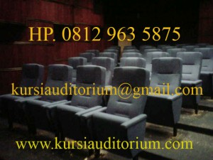 Kursi Auditorium murah di Jakarta | 0812 963 5875