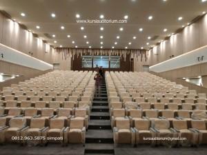 Kursi Aauditorium di UAD Kampus 4 Bantul DIY