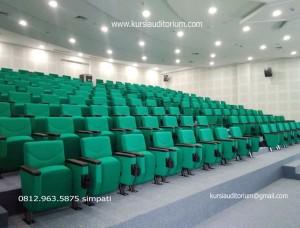 Kursi Auditorium di Universitas Muhammadiyah Pekajangan Pekalongan (UMPP) Pekalongan