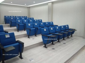 Kursi Auditorium di PJB UP Cirata