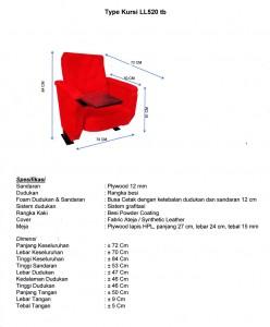 Spesifikasi-Kursi-Auditorium-LL520TB