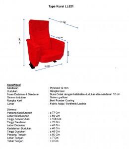 Spesifikasi-kursi-auditorium-LL521