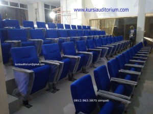 Kursi Auditorium Type LL516