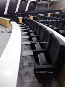 Kursi Auditorium type LL521 TB Modif
